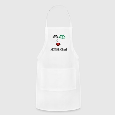 emotional - Adjustable Apron