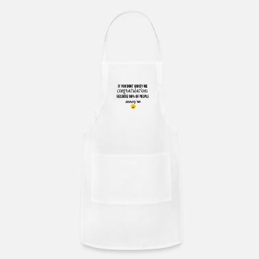 Congratulations Congratulations - Adjustable Apron