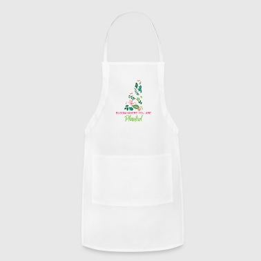 Bloom - Adjustable Apron