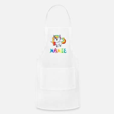 Mami Mamie Unicorn - Adjustable Apron