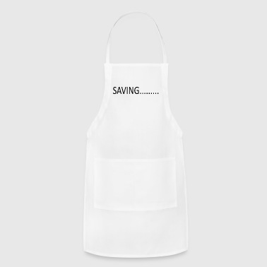 Saving - Adjustable Apron