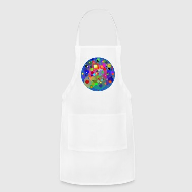 planet of the planets - Adjustable Apron
