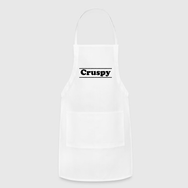 Exclusive EXCLUSIVE MERCHANDISE - Adjustable Apron