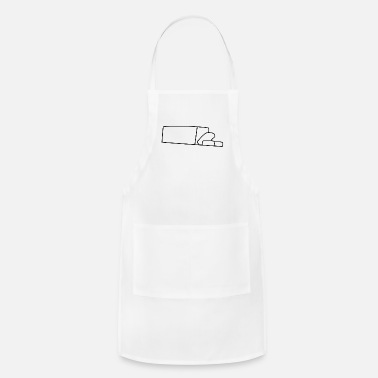 Bread Box Bread - Adjustable Apron