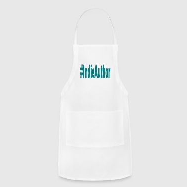 Indie Author - Adjustable Apron