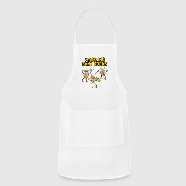 Marching Band Rocks - Adjustable Apron