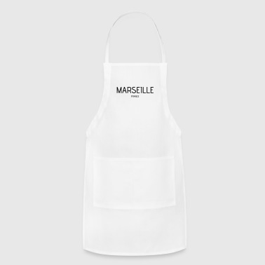 Marseille Marseille - Adjustable Apron