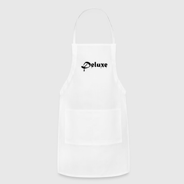 Deluxe - Adjustable Apron
