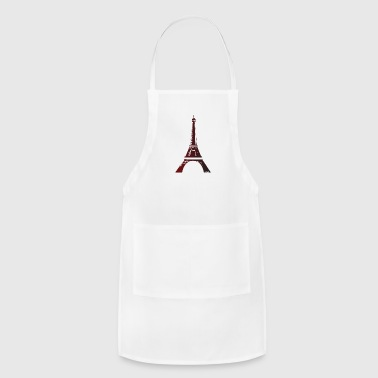 The Tower - Adjustable Apron