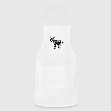 The Ass - Adjustable Apron
