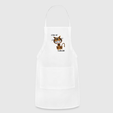 Social - Adjustable Apron