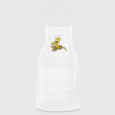 70s bie 70 - Adjustable Apron