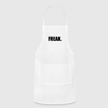 FREAK - Adjustable Apron