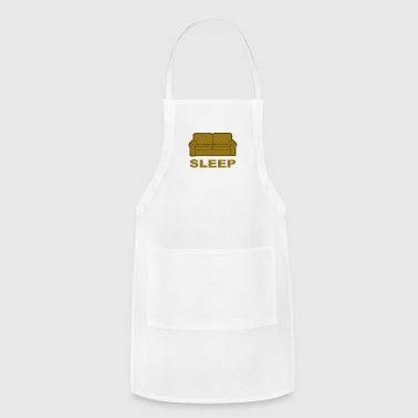 Sleep - Adjustable Apron