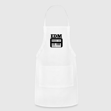 EDM Synth - Adjustable Apron