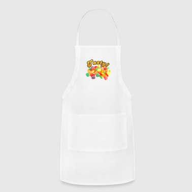 Tasty Tasty - Adjustable Apron