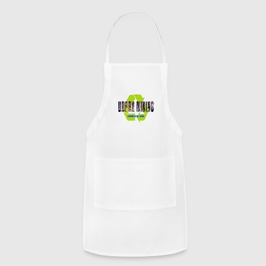 URBAN MINING - Adjustable Apron