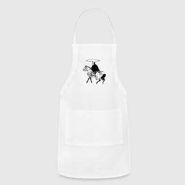 The Horseman - Adjustable Apron