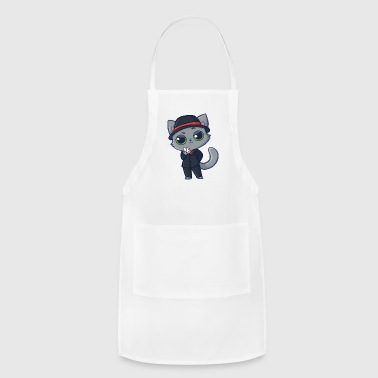 Casino Cat - Adjustable Apron