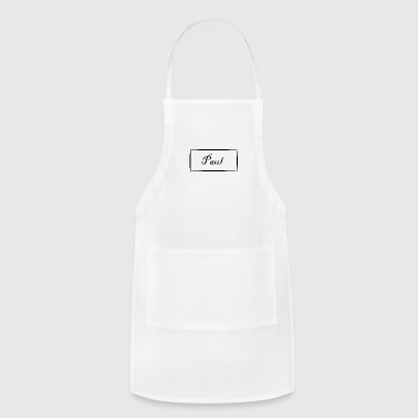 Paul - Adjustable Apron