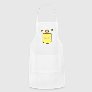 Kawaiiness - Adjustable Apron