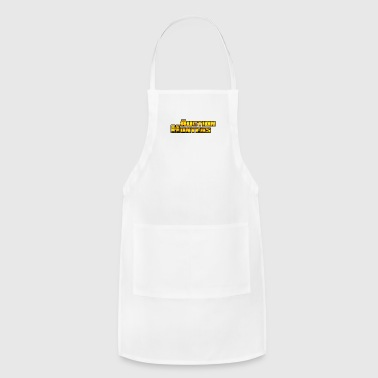 auction Hunter - Adjustable Apron