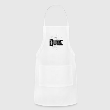 dude - Adjustable Apron