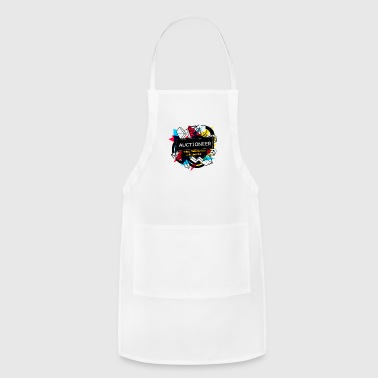 AUCTIONEER - Adjustable Apron