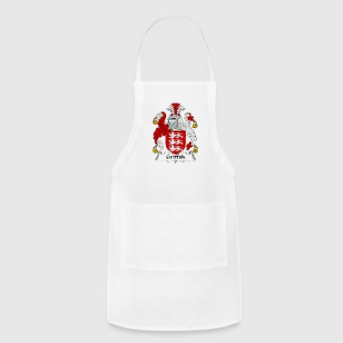 griffith large - Adjustable Apron