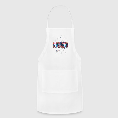 Superhero Superhero - Adjustable Apron