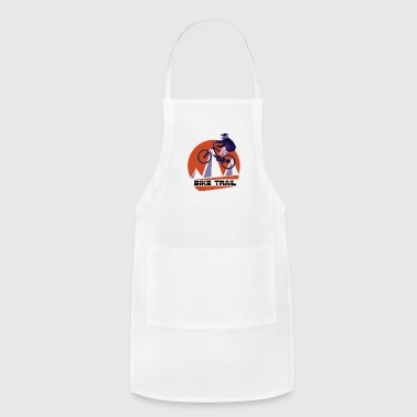 Road Bike Bike Trail Road - Adjustable Apron