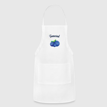 Clever Tamarind - Adjustable Apron