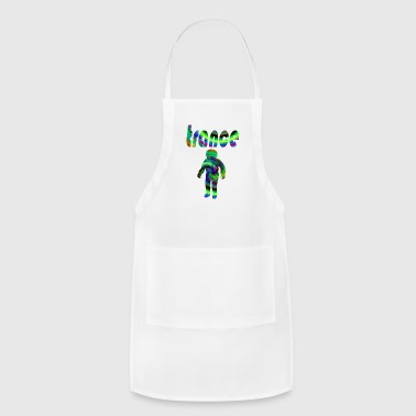 trance 4 - Adjustable Apron