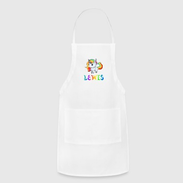 Lewis Lewis Unicorn - Adjustable Apron