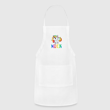 Nick Unicorn - Adjustable Apron