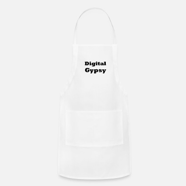 Gypsy Digital Gypsy - Adjustable Apron