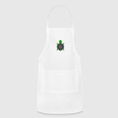 plus size - Adjustable Apron
