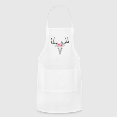 Bohemian Beauty - Adjustable Apron