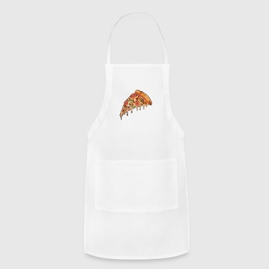 THE Supreme Pizza - Adjustable Apron