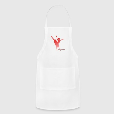 Ballet Ballet - Adjustable Apron