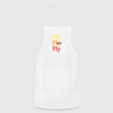 Fly... - Adjustable Apron
