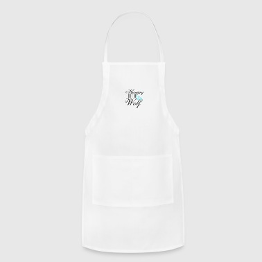 Hungry - Adjustable Apron