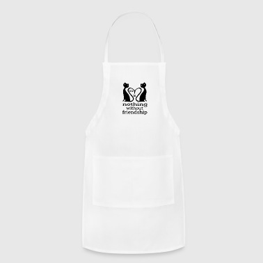 Day Friendship - Adjustable Apron