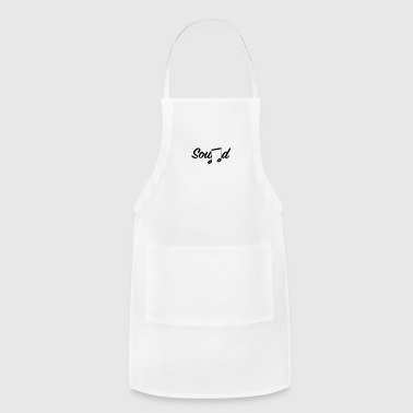 Sound Music Style trendy - Adjustable Apron