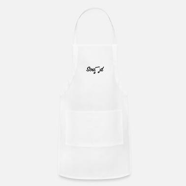 Trendy Sound Music Style trendy - Adjustable Apron