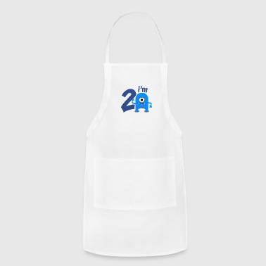 birthday party - Adjustable Apron