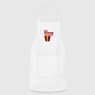 kids birthday party - Adjustable Apron