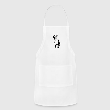 101 Suit Up - Adjustable Apron
