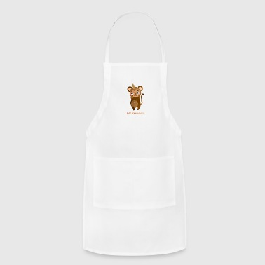 Mouseunicorn - Adjustable Apron