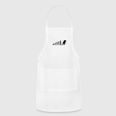 End Evolution World war - Adjustable Apron